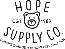 Hope Supply Co. logo