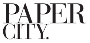 Paper City Logo