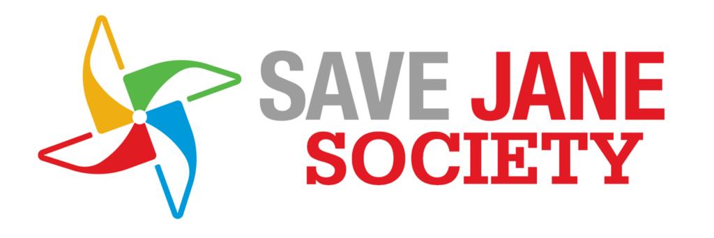 SAVE JANE Society logo