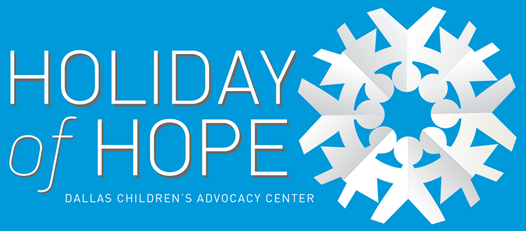 Holiday of Hope logo