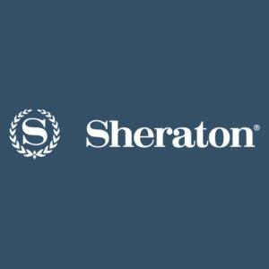 Sheraton(R) logo